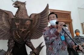 Sultan HB X Minta Lagu Indonesia Raya Diperdengarkan…
