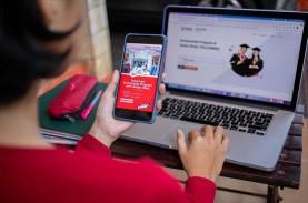 Ada Beasiswa Ikatan Dinas Telkomsel, Begini Ketentuannya