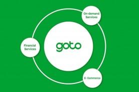 GoTo: Pesaing Startup Raksasa atau Euforia Sesaat?