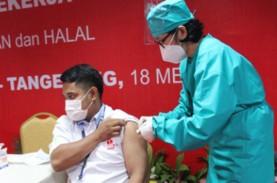 Mayapada Hospital Vaksin Gotong Royong Mayora & Gajah…