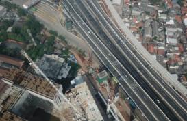 PROYEK KERETA CEPAT JAKARTA-BANDUNG : Uji Coba Ditarget Akhir 2022