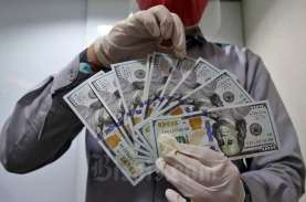 Dolar AS Sentuh Level Terendah Sejak Februari, Ada…