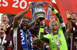 Kalah dari Chelsea, Leicester Belum Aman Kunci 4 Besar, Cek Klasemen