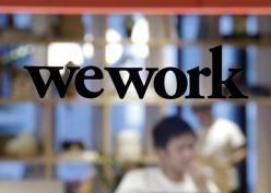 Bos WeWork Klaim Permintaan Sewa Melampaui Level Sebelum Pandemi