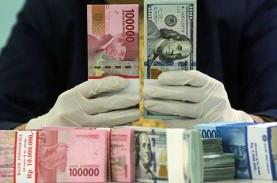 Nilai Tukar Rupiah Terhadap Dolar AS, Rabu 19 Mei…