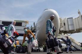 Penerbangan Jakarta - Jeddah Kembali Dibuka, Sinyal…