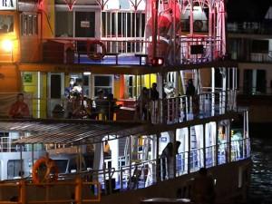 Aktivitas Penyebrangan di Pelabuhan Ketapang-Gilimanuk Kembali Normal