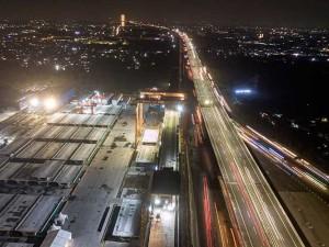 Kereta Cepat Jakarta-Bandung Akan Beroperasi Pada Akhir 2022