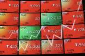 BMRI & BBCA Dijual Asing, Indeks Bisnis 27 Melemah Nyaris 1 Persen