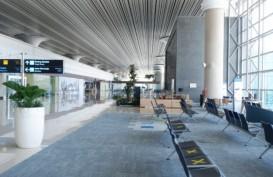Angkasa Pura I Catat Hanya 7.358 Pergerakan Penumpang di 15 Bandara pada 16 Mei