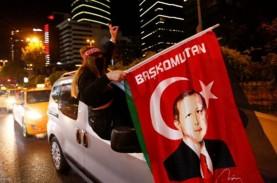Amerika Serikat Kecam Keras Komentar Erdogan Soal…