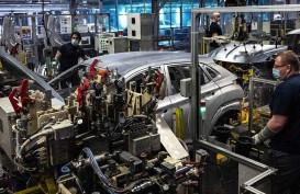 Krisis Semikonduktor Tiba di Indonesia, Pabrik Otomotif Waspada