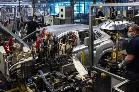 Krisis Semikonduktor Tiba di Indonesia, Pabrik Otomotif…
