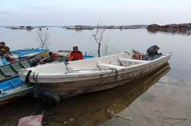 Polisi Paparkan Penyebab Tenggelamnya Perahu Wisata…