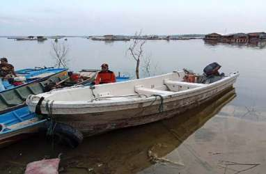 Polisi Paparkan Penyebab Tenggelamnya Perahu Wisata di Kedung Ombo