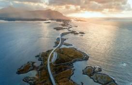 Menelusuri 5 Jalur Pantai Terindah dan Ekstrim di Dunia