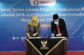 Ombudsman Dalami Laporan Pegawai KPK soal Tes Wawasan Kebangsaan