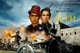 Film Tjoet Nya' Dhien Siap Tayang di 5 Bioskop, Menteri…