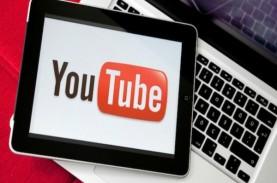 Youtube Down Trending Twitter, Warganet Tak Bisa Nonton…