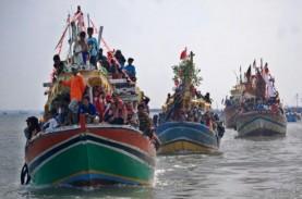 Pemkab Demak Tiadakan Tradisi Sedekah Laut