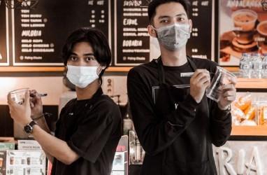 Wah! Kopiria Siap Buka Outlet Ke 22, Perdana di Balikpapan