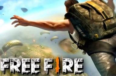 Free Fire Resmi Rilis Mode Game Mirip Among Us