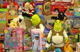 Gawat! 50.000 Karyawan Industri Mainan Terancam PHK