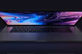 Semikonduktor Langka, Apple Tetap Siapkan MacBook…