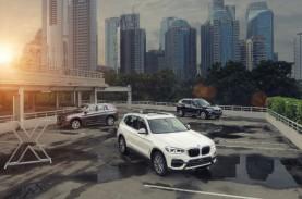 Intip Spesifikasi BMW X1 Tahun 2013 yang Dijual Rp250…