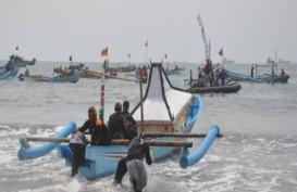 Hari Ketujuh Idulfitri, Atraksi Sedekah Laut Ditiadakan