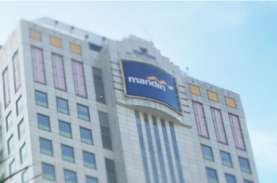 Bank Mandiri Realisasikan Penyaluran KUR Rp13,1 Triliun