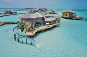 Mengintip Keindahan Maladewa Sebelum Dikenal Banyak…
