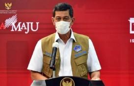 BNPB Ingatkan Jakarta untuk Waspada