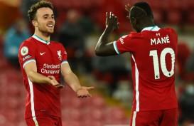 Liverpool 'Menatap' Liga Champions, West Ham Raih Tiket Liga Europa