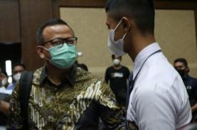 Edhy Prabowo Dikirimi 26 Botol Wine, Hakim: Mahal…
