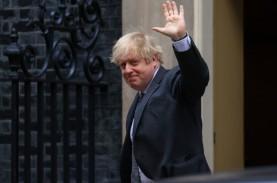Sentimen Anti Semit Melonjak, PM Boris Johnson Dukung…