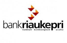 Laba Unit Syariah Bank Riau Kepri Melesat pada Kuartal I/2021