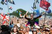 Festival Musik Glastonbury Digelar Hanya 1 Hari, Catat Jadwalnya