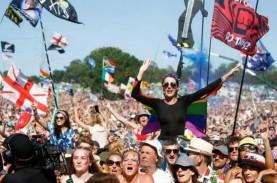 Festival Musik Glastonbury Digelar Hanya 1 Hari, Catat…