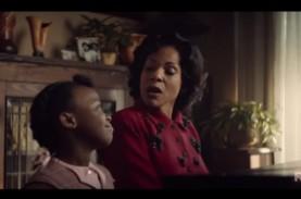 Film Biografi Aretha Franklin Segera Tayang, Ini Trailernya