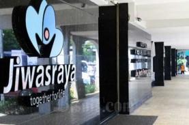 13 Manajer Investasi Tersangka Korupsi Jiwasraya Tak…