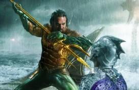 Jason Momoa Bersemangat Bintangi Aquaman 2, Ini Penyebabnya