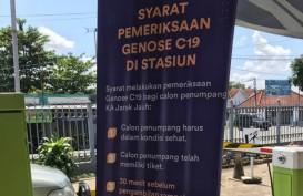 Sebanyak 70 KA Jarak Jauh di Daop 3 Cirebon Segera Beroperasi Lagi