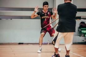 Libur Telah Usai, Timnas Basket Indonesia Kembali…