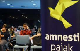 Jokowi Kirim Supres UU KUP ke DPR, Tax Amnesty Jilid II Segera Dibahas