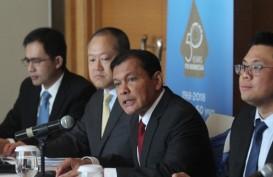 Raup Laba Rp596 Miliar, Citi Indonesia Catat Perbaikan Rasio Kredit Bermasalah
