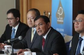 Raup Laba Rp596 Miliar, Citi Indonesia Catat Perbaikan…