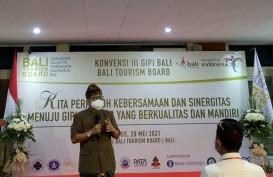 Asosiasi Pariwisata di Bali Mulai Lakukan Digitalisasi Usaha