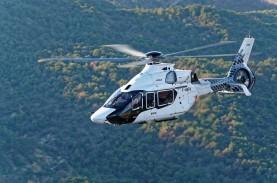 Airbus H160 Siap Ekspansi Helikopter ke Pasar Jepang