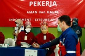 Program Vaksin Gotong Royong, Berburu Pasokan untuk…